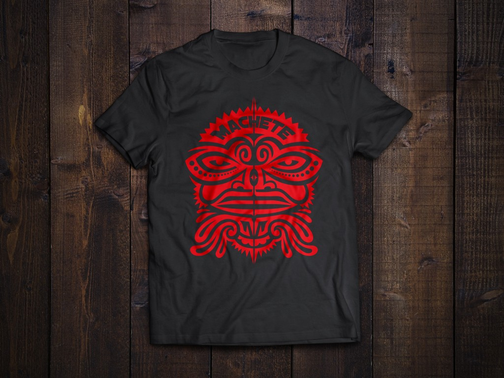 T-Shirt-MockUp_Machete